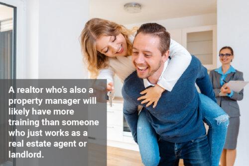 property manager las vegas